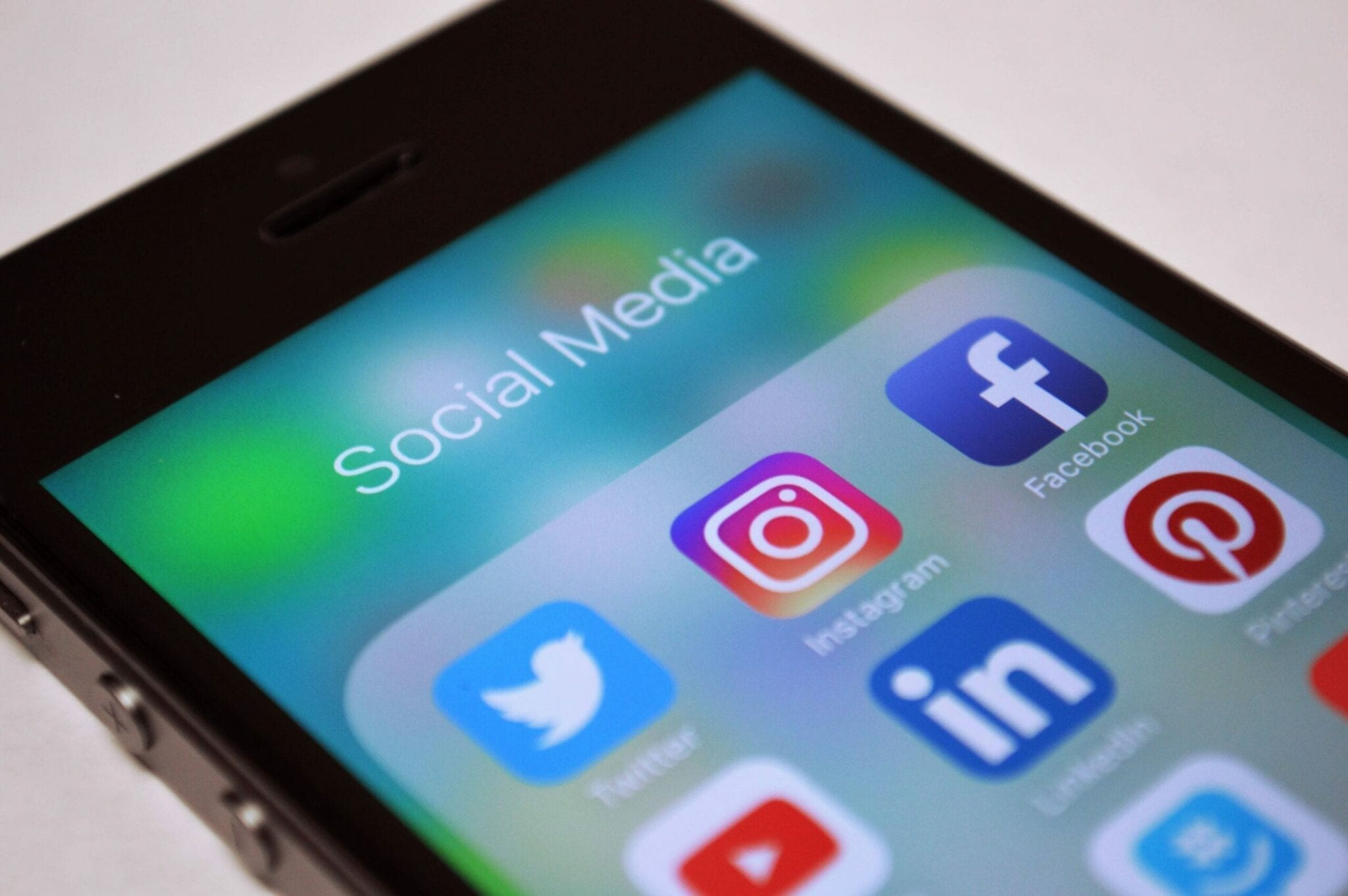 First class social media management services